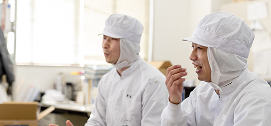 生産技術コース (理系学生対象)